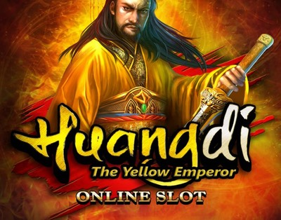 The Yellow Emperor Slot